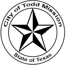 Todd Mission Seal