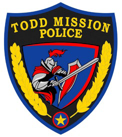Todd Mission Police